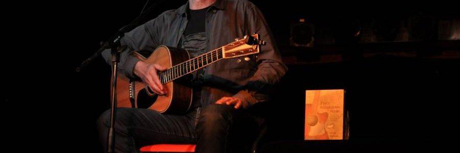 Pevci pozabljenih pesmi in dobrodelnost