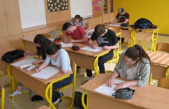 Arhitektura v šolskih klopeh