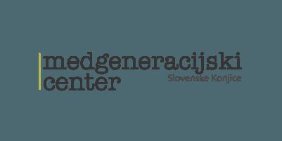 Medgeneracijski center Slovenske Konjice