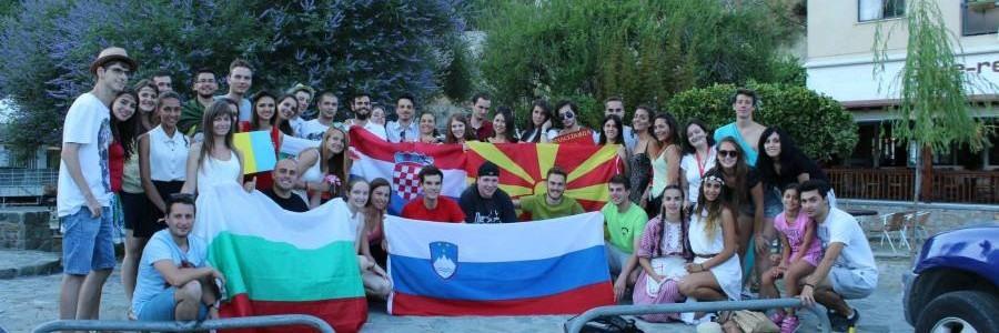 Mladinska izmenjava na Cipru