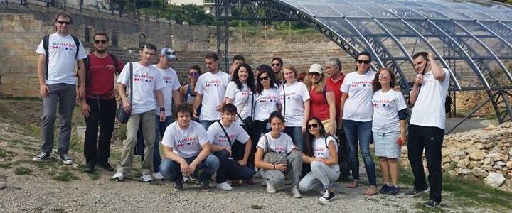 Projekt YouMARK; Mladi v Makedoniji o trajnostnem razvoju