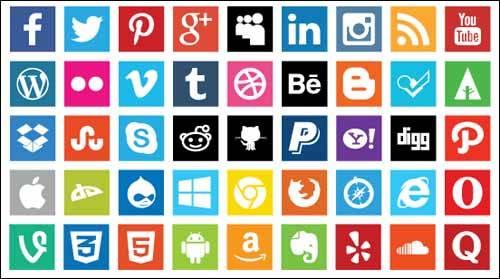 Anketa o socialnih omrežjih