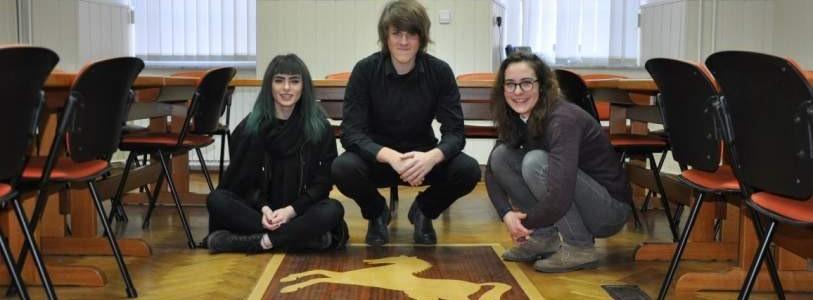Mladi na občinskih odborih