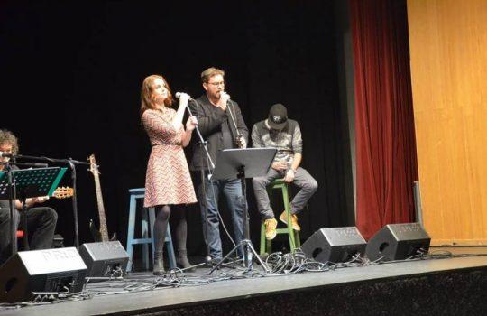 Valentinov koncert in pustovanje 2018