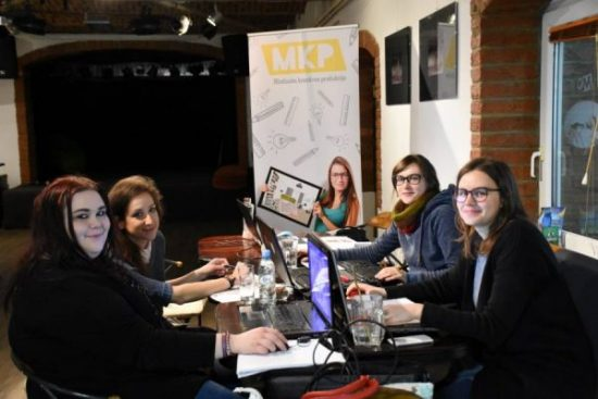 Prostor za kreativne industrije v Slovenskih Konjicah