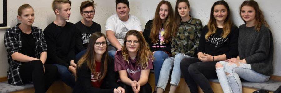 Mladi načrtujejo spremembe