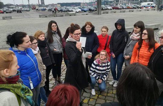 Mladinsko delo v Nemčiji